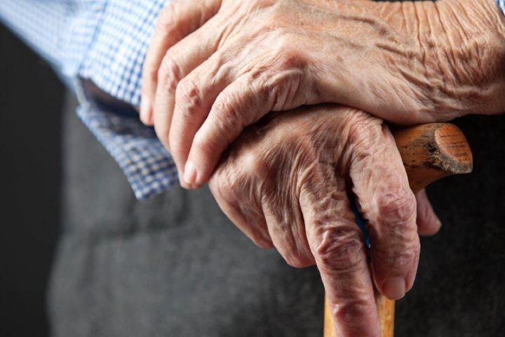 روحیات سالمندان